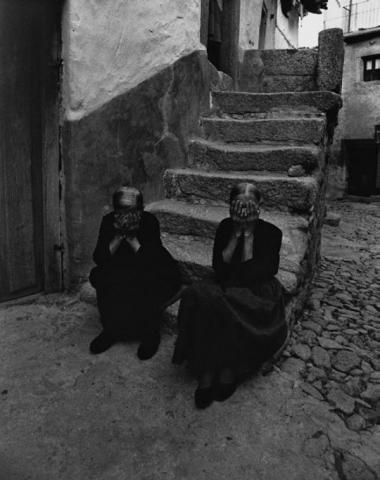 Salamanca, 1971 Fotografía 40 x 50 cm
